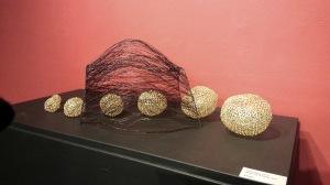 Adrienne Sloan sculpture