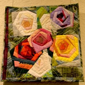 Rose Garden. Phyllis Small.web