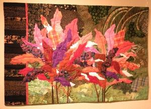 Ti Plants A Glow Glow. Ellen Linder.web