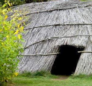 Longhouse. web