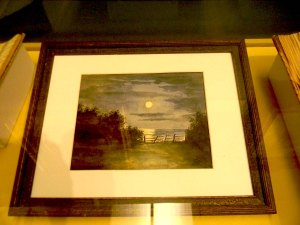 Moonlight in Nahant. web