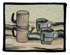Espresso In A Private Collection