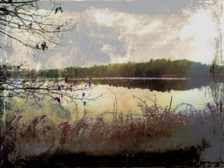Lake Q Twilight 1. C.