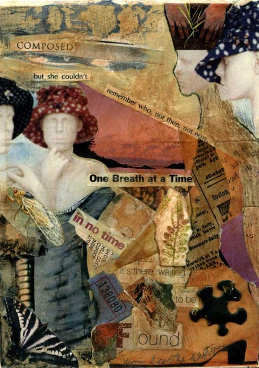 One Breath AT A Time. web