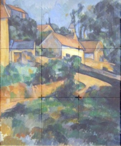 Cezanne_Turning_Road_at_Montgeroult