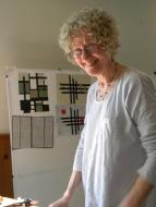 Ginny Guaraldi, EB Master Class