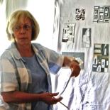 Elaine Hickey, EB Master Class