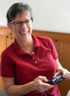 Judy Ross, EB Master Class