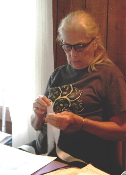Linda Gallaher