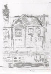 Janis Drawing 1.