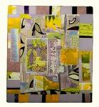"Mnemonic Landscape  16"" X 18"", $325."