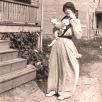 My paternal grandmother