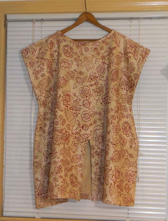 TG Tunic.Bloom Dress.1.
