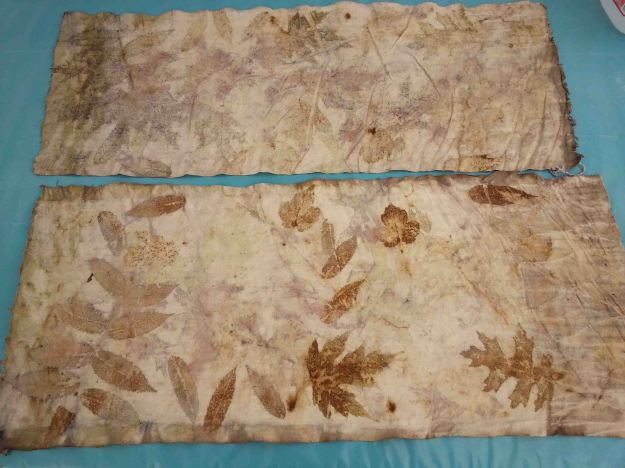 Raw Silk 1 w.Blanket