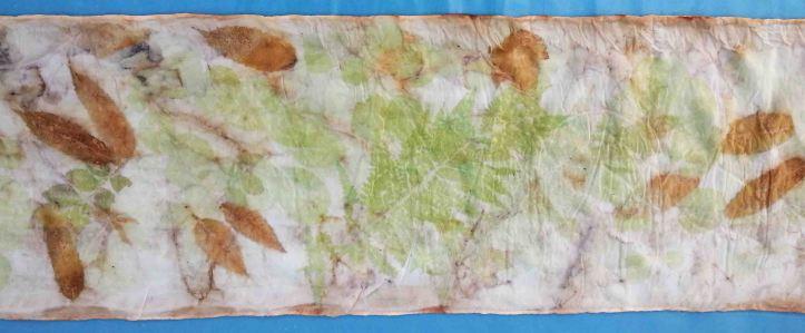 Silk Scarf.1.