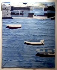 Janis Doucette. Across The Bay.