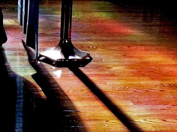 Floor Shadows