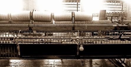 Production Sepia