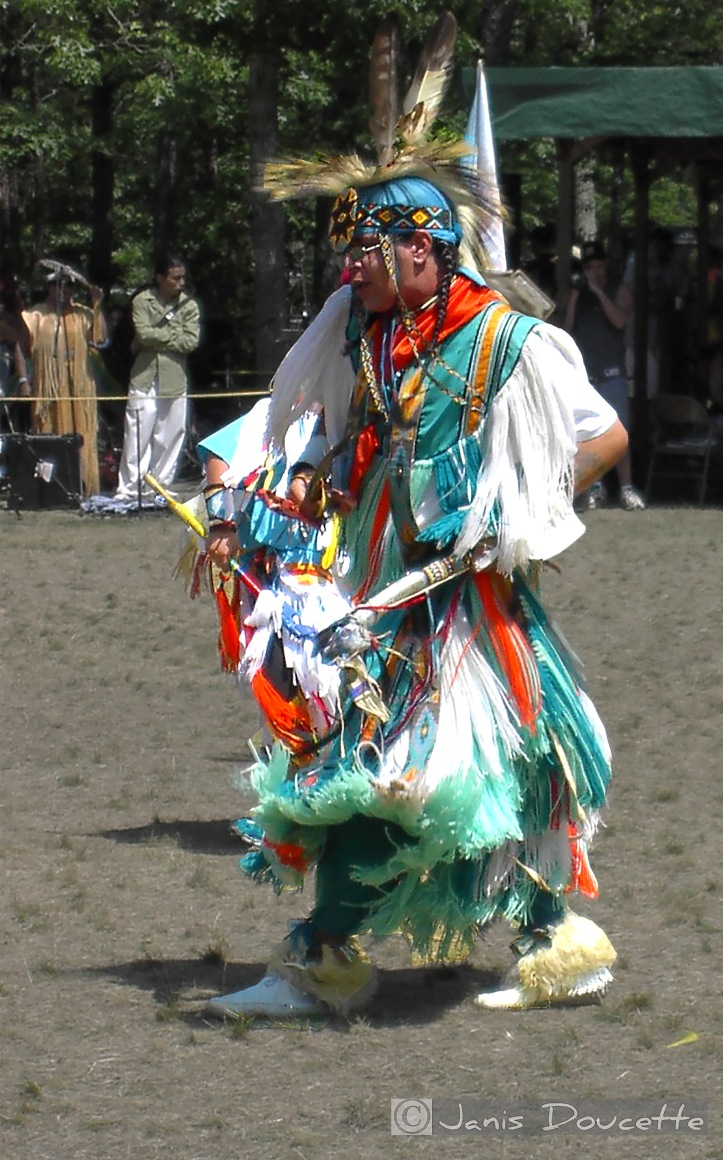 Grass Dancer 2cr.