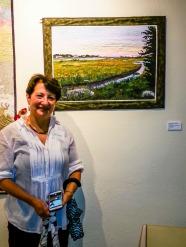 Sue Coluzzi, Little Island