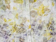 Woman's Shirt Detail