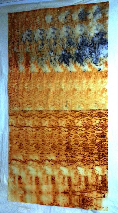 Rusted Cloth.web