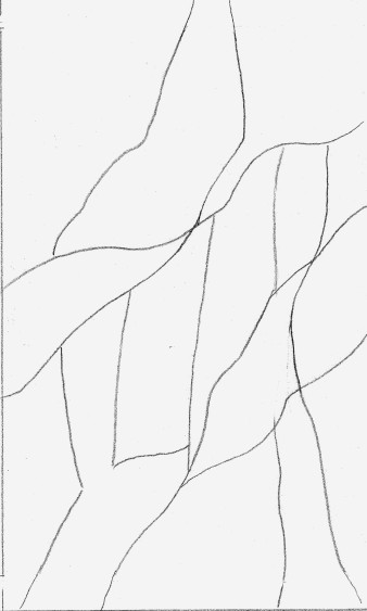Sketch for Quilt
