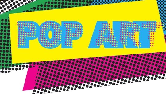 Pop Art Exhibit